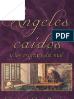 Angeles Caidos y Los Origenes Del Mal - Elizabeth Clare Prophet Www.tsl