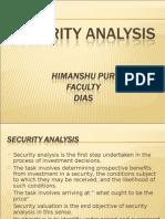 2.Fundamental Analysis