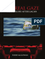 The Real Gaze Film Theory After Lacan