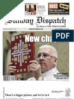 The Pittston Dispatch 11-13-2011