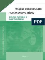 OCN sociologia
