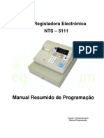 Manual Resumido PGM NTS-5111 V1.7
