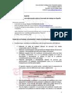 Ejercicio Propuesto Economia Laboral 2011-12