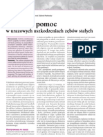 urazy prof. szczepanska
