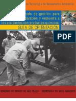 Guia Tecnico Opas Gestion Riesgos Espanhol