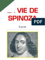 Lucas_La Vie de Spinoza