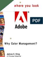 Color Management Tutorial - Slide Pres 1