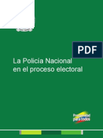 Cartilla Plan Democracia - Alta