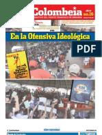 LA COLOMBEIA Nº 16