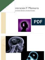 Concentración Y Memoria