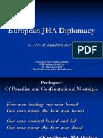 EU JHA Diplomacy_Den Hague 2004