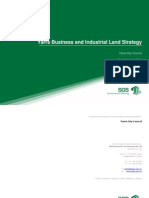 Yarra Council - Draft Business and Industrial Land Strategy - Part 1