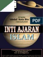 Inti Ajaran Islam