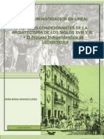 Proceso Independentista de America Latina
