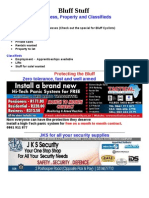 Property and Classifieds 13th November 2011