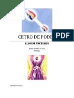 CETRO DE PODER