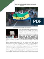 2da Asamblea del Macizo colombiano
