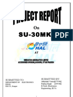 REPORT Hindustan Aeronautics Limited Final
