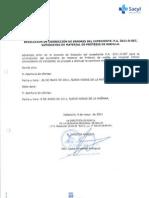 CORRECCIÓN DE ERRORES BOCYL RODILLA