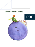 Social Contract Theory Overview