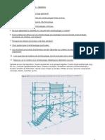 T.E. Construction - Echafaudages - Questions