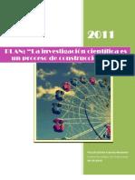 Plan de Fun. de La Investigacion