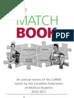 10 4281 Matchbook