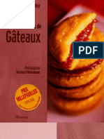 Christ Op He Felder Mes 100 Recettes de Gâteaux