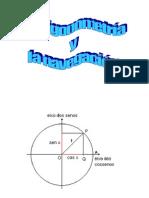 Náutica - Trigonometria en Navegación.