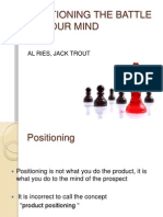 Positioning Final
