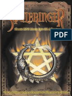 Soul Bringer - Manual - PC