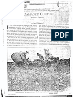 A Damaged Culture by James Fallows (the Atlantic Monthly, November 1987)