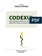 Codexulpesticidelor