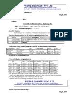 FL Smidth(10) (Brtpctsupp)080507