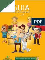 Guia Do or