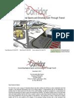 Farmers Market Plan-The Corridor - 11-03-2011