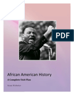 Pages From African American History