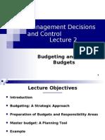 MDC Lecture 2
