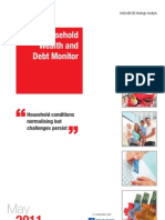 Unicredit Household Wealth Report 2011