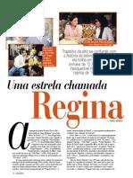 Perfil Regina Duarte - Revista ZZZ