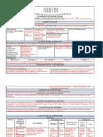 11.- Secuencia Didactica Con Instrucciones de Llenado