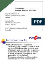 Puncom - Tax Return ASP