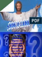 Dios Te Llama