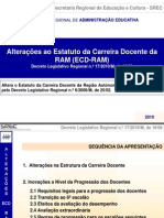 Alteracao ECD RAM 27092010