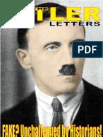 Hitler Letters