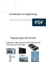 01 - Introduction to Engineering - Part1