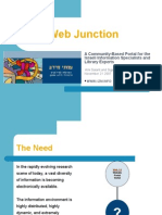 Web Junction