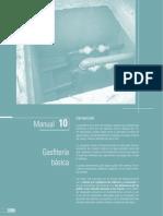 Manual de Gasfiteria Basica