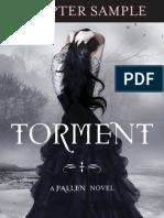 Torment by Lauren Kate