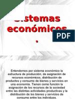 sistemas economicos.